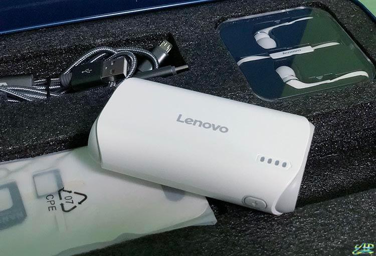 Lazada X Motorola box