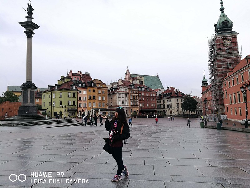 Warsaw's Attractions & Sightseeing