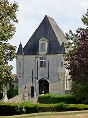 Château de Chalais - Photo of Rioux-Martin