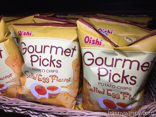 oishi potato chips 1