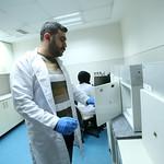 Nöropsikofarmakoloji Uygulama ve Araştırma Merkezi (NPFUAM) Deneysel Araştırma Birimi (ÜSKÜDAB) 5