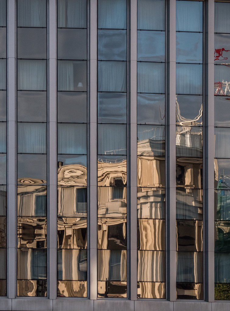 Reflets de Montparnasse... 40454002185_30f5c60a66_b