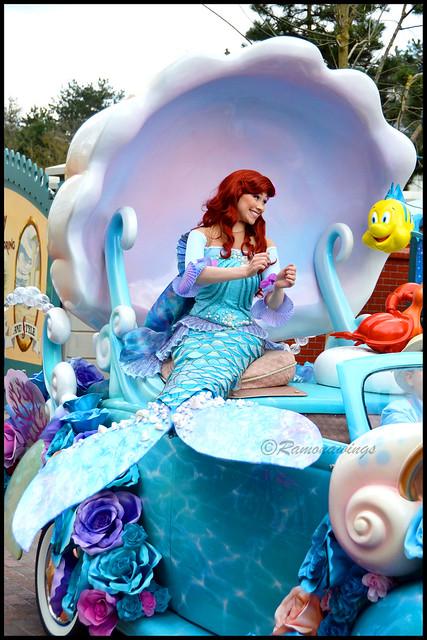 Princesse et Pirates : à la Croissée des Chemins