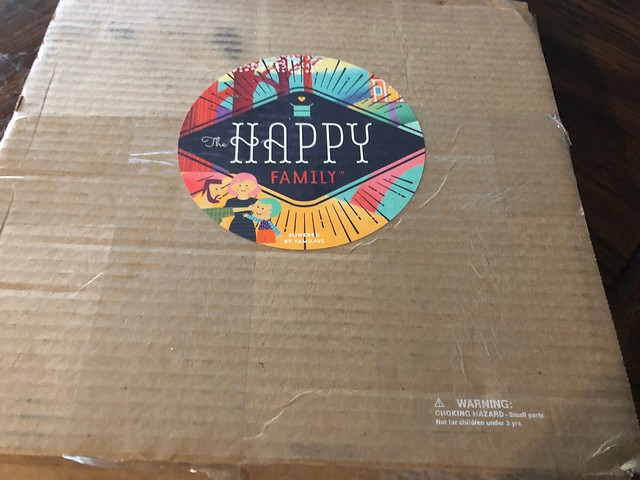 Happy Family Box