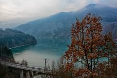 Озеро Потпечко