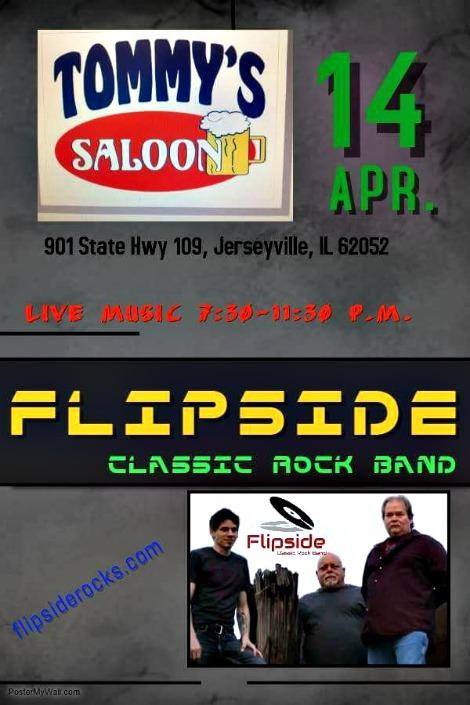 Flipside 4-14-18