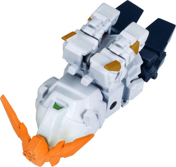 可與HG鋼普拉連動的轉蛋!《鋼彈創鬥者潛網大戰》 Gachapla SD鋼彈潛網大戰01 (ガシャプラ SDガンダムビルドダイバーズ01)