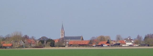 skyline Zonnemaire, Sony DSC-W630