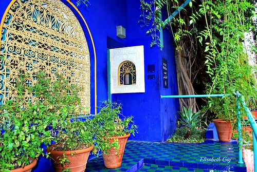 maroco012015 elisabethgaj marocco marrakech travel architecture building