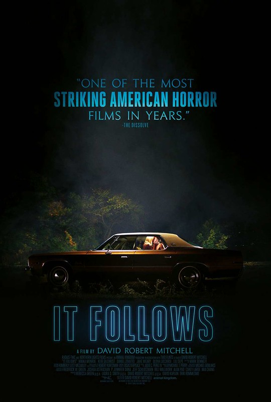 It Follows - Poster 2