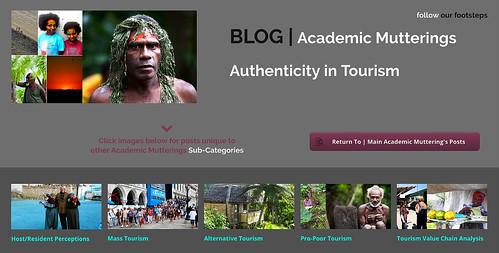 ^AuthenticityInTourism