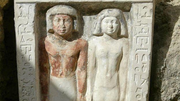 فطن المصريون إلى أهمية الترابط الأسري وشجعوا الزواج المبكر بمجرد بلوغ الشاب والفتاة السن الذي يسمح بالزواج