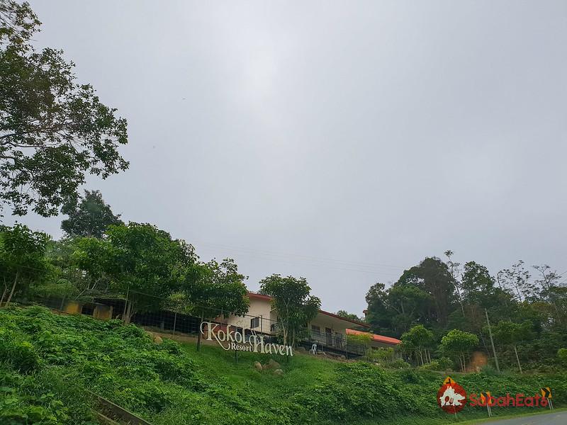 Kokol Hill