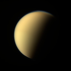 Titan - April 21 2010