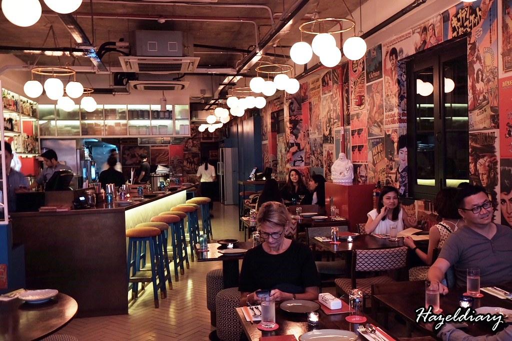 DingDong Amoy Street-Hazeldiary