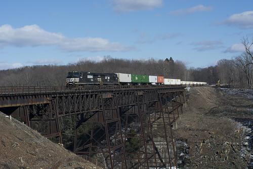 NS 9388 Portage Bridge