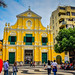 St. Dominic's Church - Igreja de São Domingos - Macau