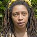 DSC_4088 John Wesley Chapel City Road London with Alesha with Jamaican Dreadlocks