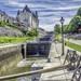 Rideau locks, Ottawa by jeff sallot