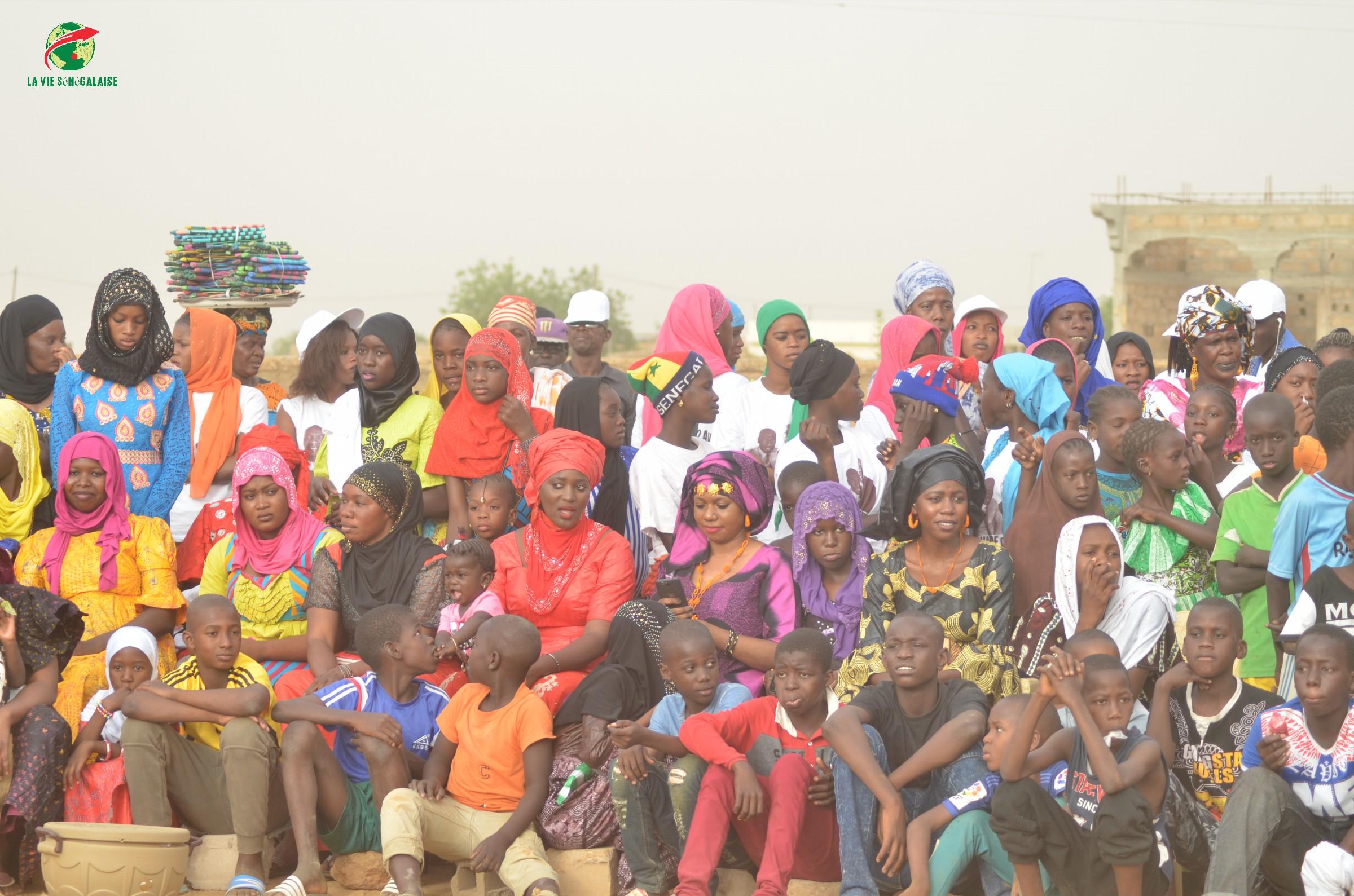 Journées Culturelles Waoundé, Parrain Bakary Biné Camara, Images de laviesenegalaise (18)