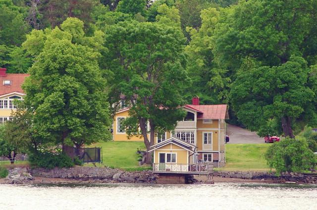 113 Stockholm Juin 2018