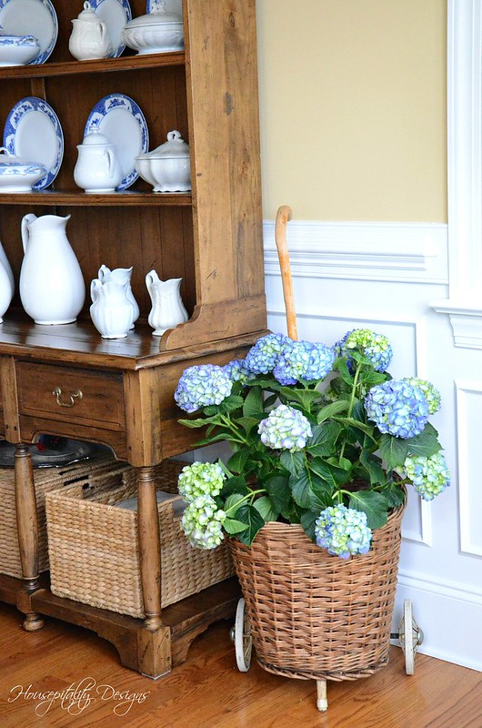 Hydrangeas-Housepitality Designs-4