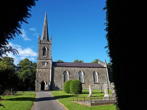 Virginia Church of Ireland
