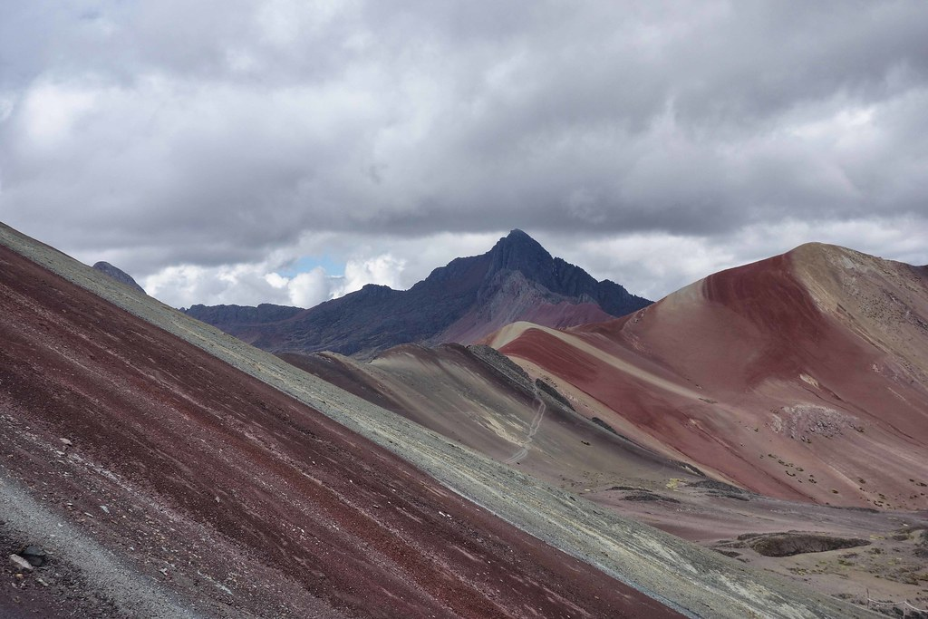 Pérou - Cuzco - Rainbow Mountain & Vallée Rouge
