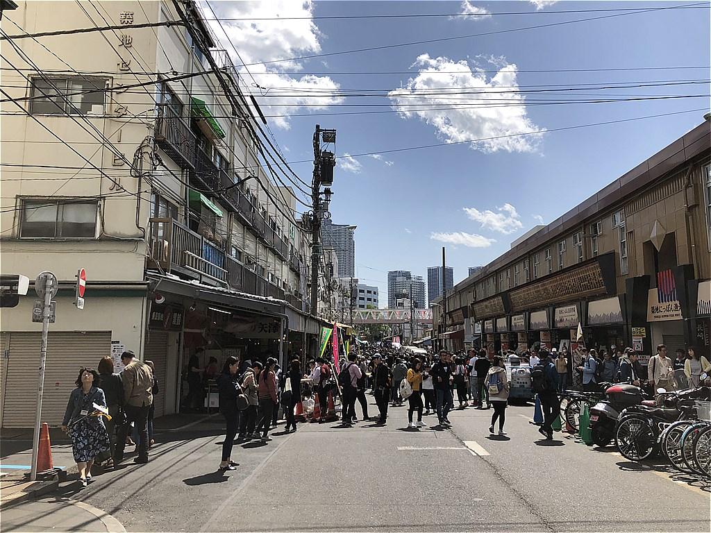 20180408_大江戸線一周ラン (12)