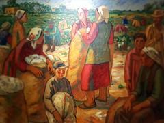 Savitsky Museum - Nukus