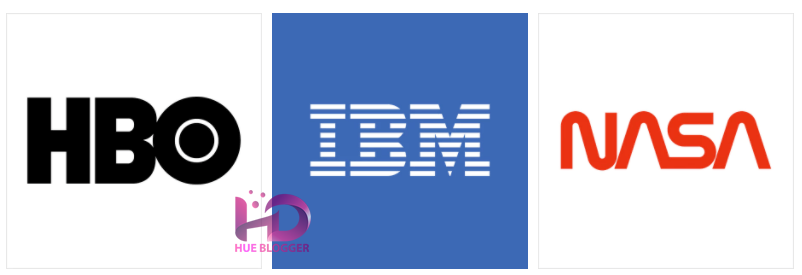 Top 7 mẫu thiết kế Logo phổ biến Top 7 mẫu thiết kế Logo phổ biến