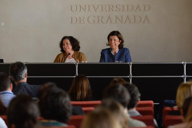 La Universidad de Granada, Nikon D600, Tamron SP AF 70-200mm f/2.8 Di LD (IF) Macro (A001)