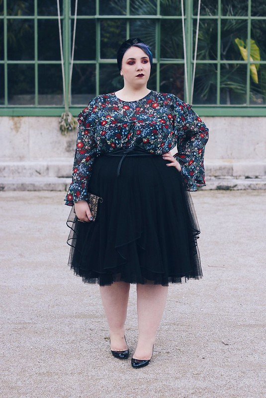 Tulle & froufrous - Big or not to big (10)
