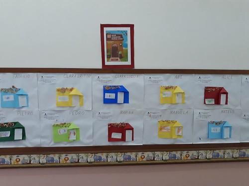 Atividades Dia Nacional do Livro Infantil