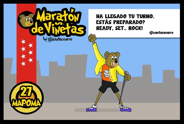 maraton27