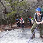 Climbing Trip, Semester 46
