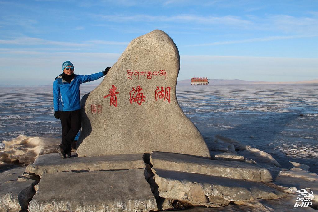 中國青海湖-36