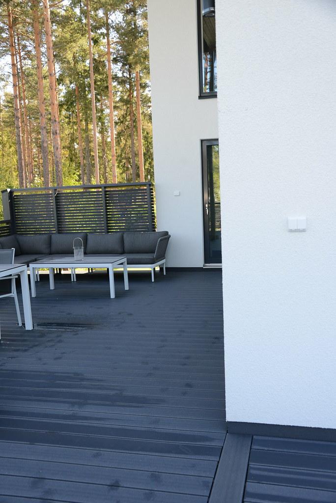 Terassi | terrace