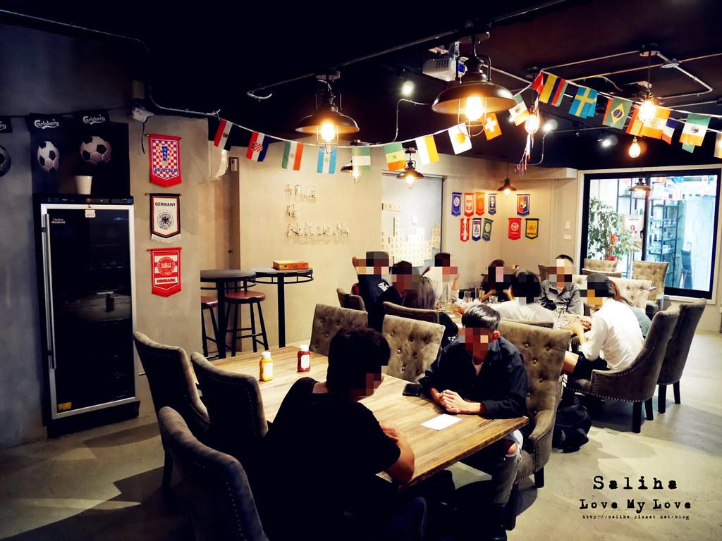 台北師大夜市附近桌遊餐廳推薦時間殺手 (10)