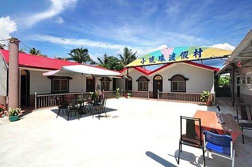 小琉球民宿,小琉球包棟民宿,小琉球渡假村