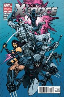 在死侍2登場的「X特攻隊」究竟是什麼來頭?超煞氣的《X特攻隊》怪咖組隊!