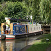 Grand Union Canal -  Berkhamsted