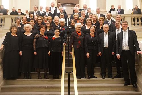 chorale strasbourgeoise