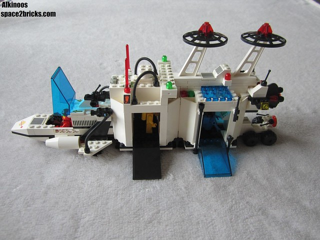 Lego space  6783 p23