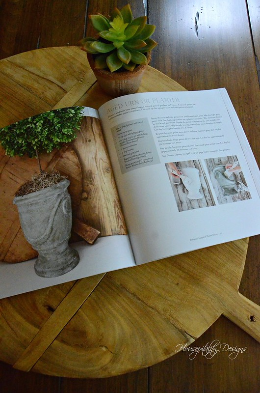 French Decor Book-Housepitality Designs