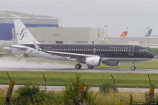 Starflyer Airbus A320-214(WL) cn 8334 F-WWIM // JA25MC