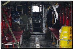ZK552 - Royal Air Force Boeing CH-47D Chinook HC6 (5)