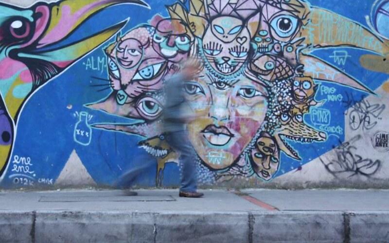 IX Encuentro Virtual - Fotografía - Alejandra Bautista Duarte