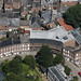 Wisbech library aerial
