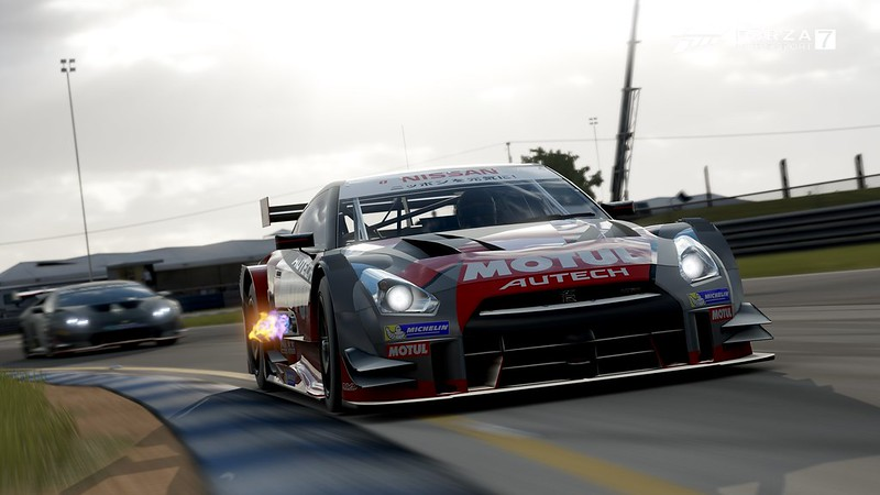 Nissan Nismo Motul Autech GT-R 2015